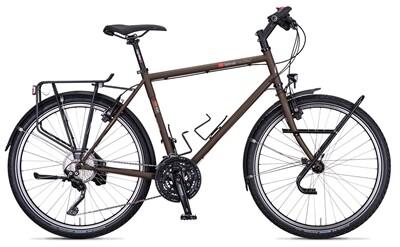 VSF Fahrradmanufaktur - TX-400 Shimano Deore XT 30-Gang