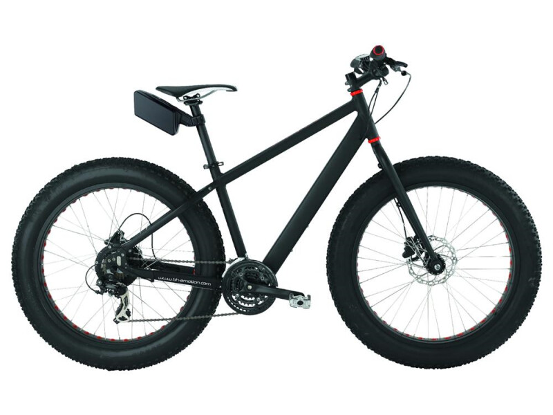BH Bikes EASYGO BIG BUD