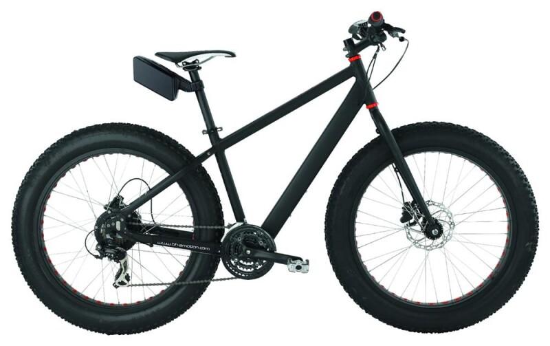 BH Bikes EASYGO BIG BUD E-Bike