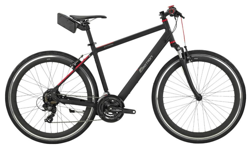BH Bikes EASYGO CROSS E-Bike