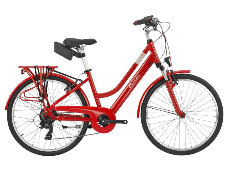 BH Bikes EASYGO STREET