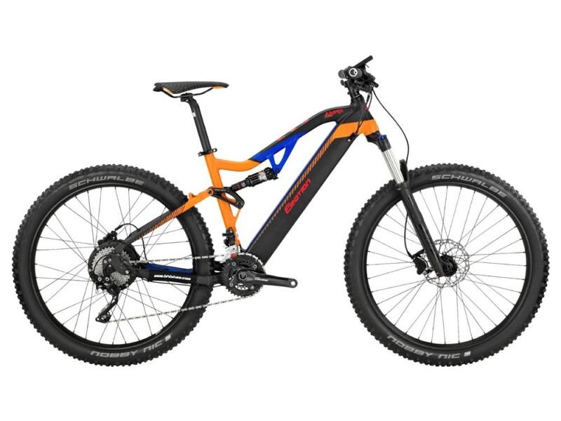 BH Bikes EVO JUMPER 27,5PLUS PRO