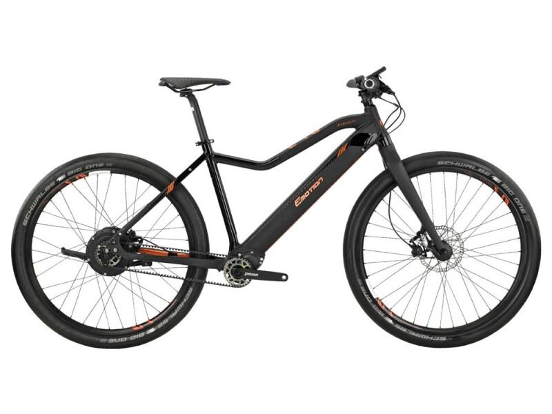 BH Bikes EVO PINION PRO