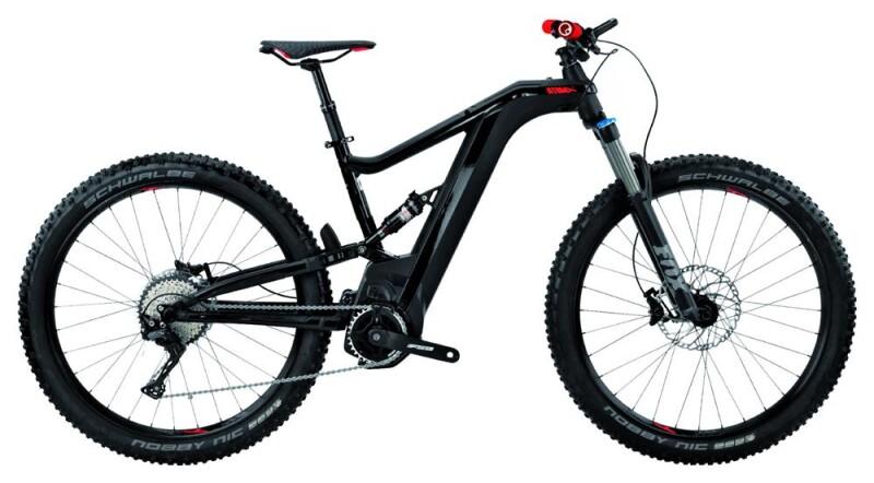 BH Bikes ATOM-X LYNX 5 27'5PLUS PRO E-Bike