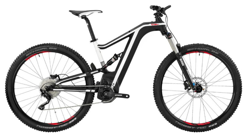 BH Bikes ATOM-X LYNX 5 29 E-Bike