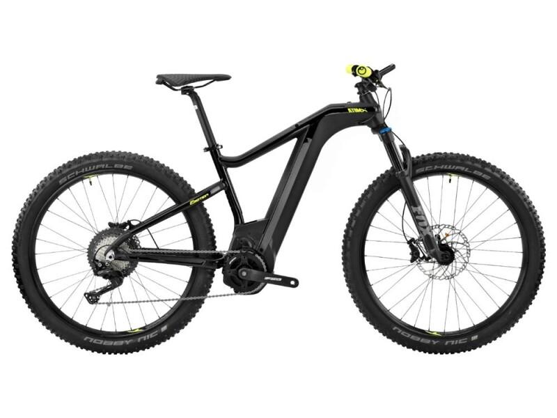BH Bikes ATOM-X 27,5PLUS PRO