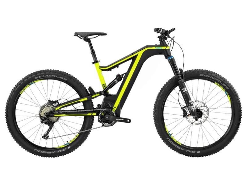 BH Bikes ATOM LYNX 6 27'5