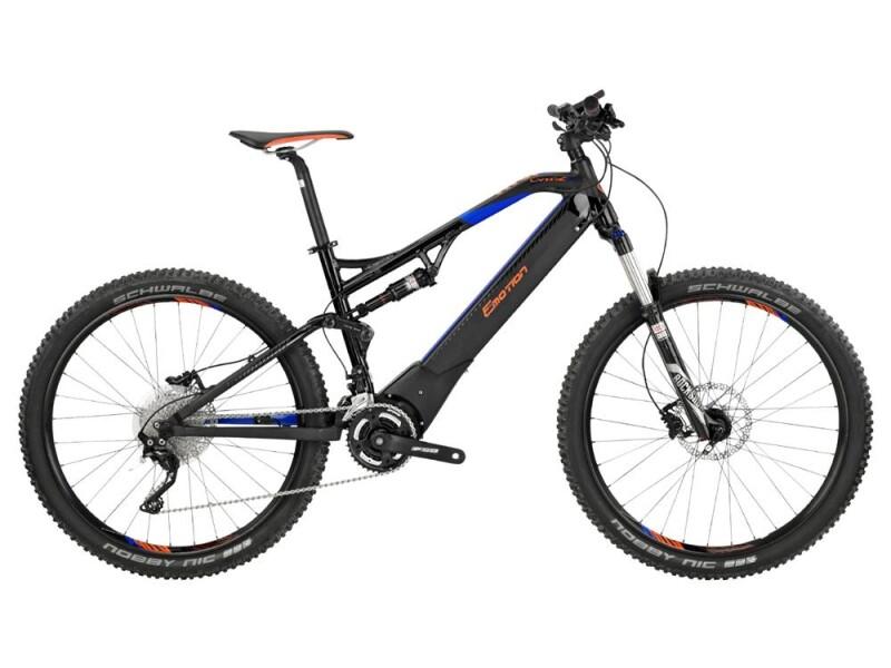 BH Bikes ATOM LYNX 5 27'5