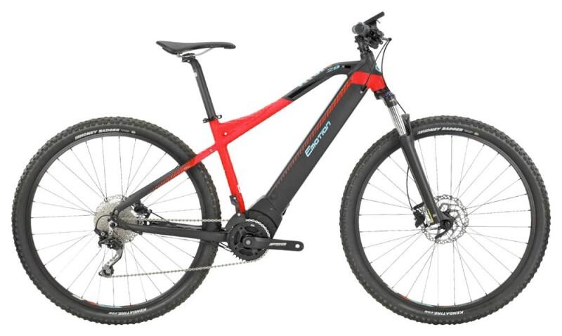 BH Bikes ATOM 29 E-Bike
