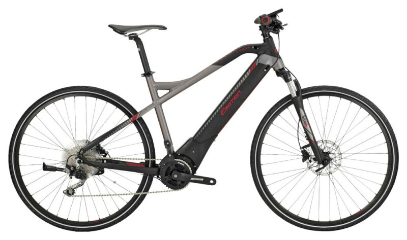 BH Bikes ATOM CROSS E-Bike