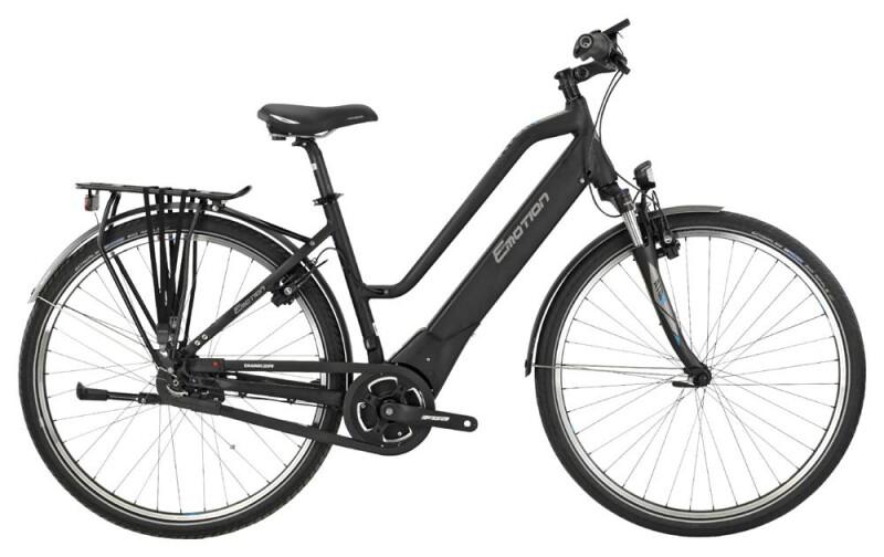 BH Bikes ATOM DIAMOND WAVE PRO E-Bike
