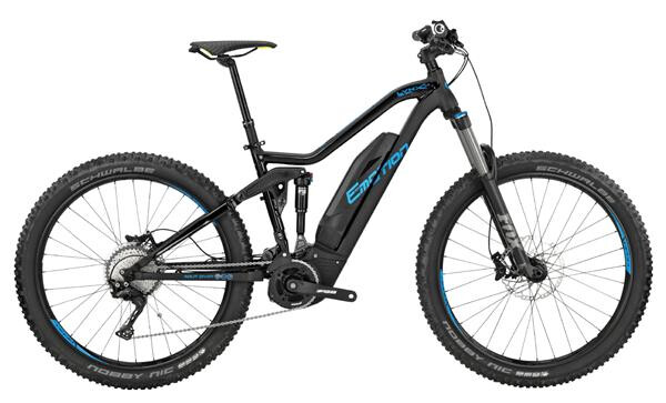 BH BIKES - REBEL LYNX 5.5 27,5PLUS PW-X