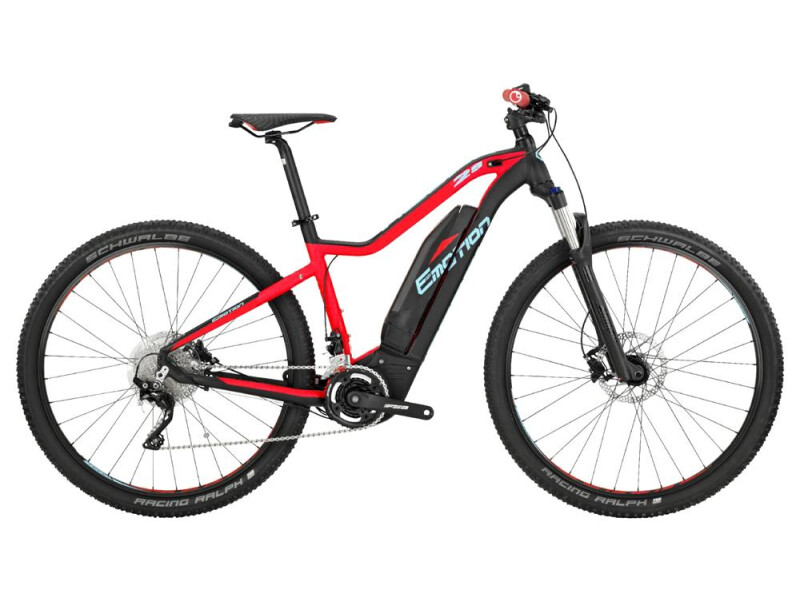 BH Bikes REBEL 29 PW-X