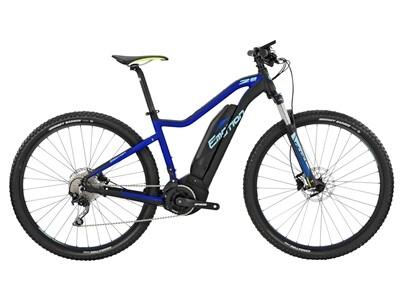 BH Bikes Rebel - 13793 -NEU - Rh: 45