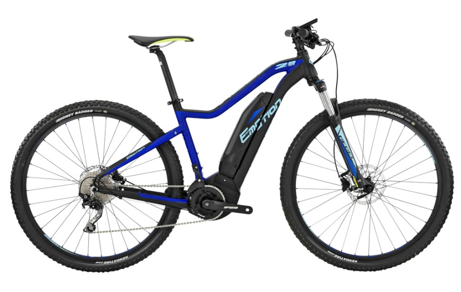 BH Bikes Rebel 29 Lite Limited