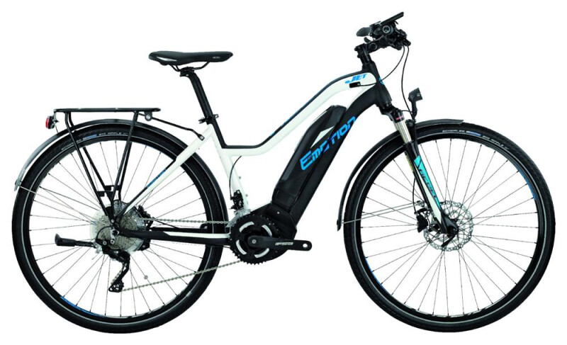 BH Bikes REBEL JET E-Bike