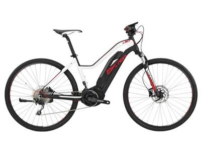 BH Bikes E.Rebel 28