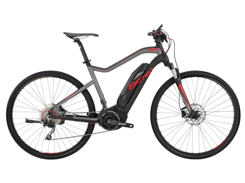 BH Bikes REBEL CROSS LITE