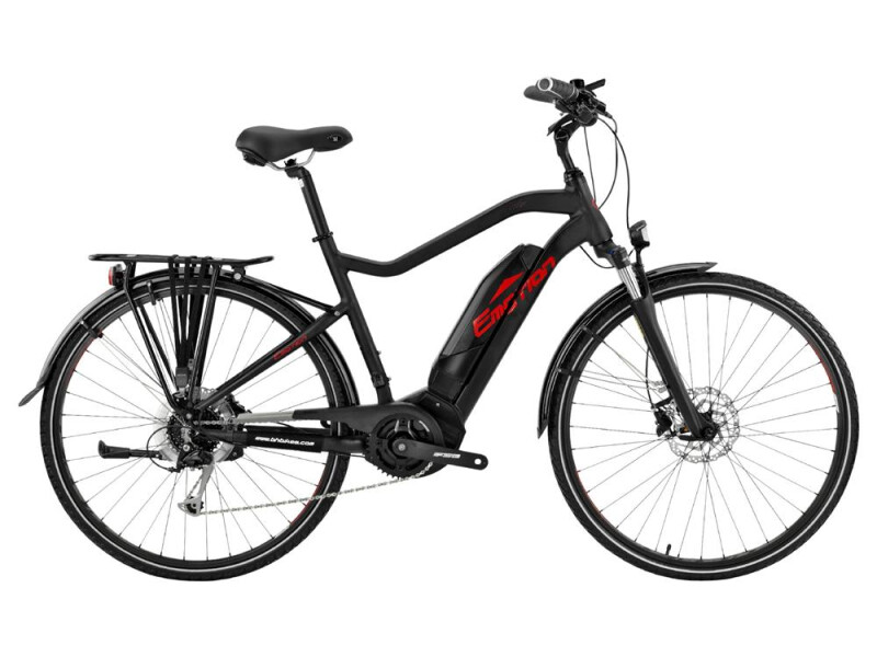 BH Bikes REBEL CITY LITE