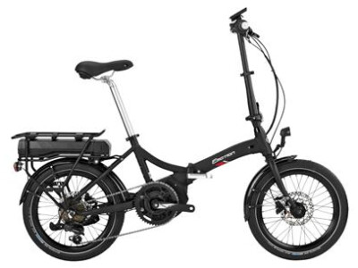 BH Bikes Emotion EY208