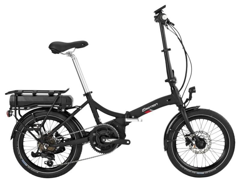 BH BikesBH Rebel Volt Lite Faltrad