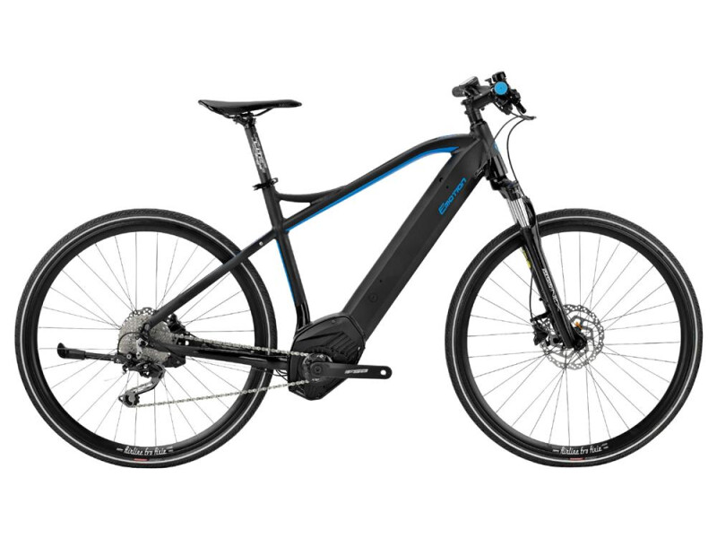 BH Bikes XENION CROSS