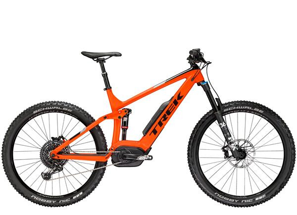 TREK - Powerfly 9 LT Plus