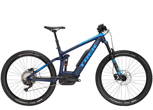 TREK - Powerfly 8 LT Plus