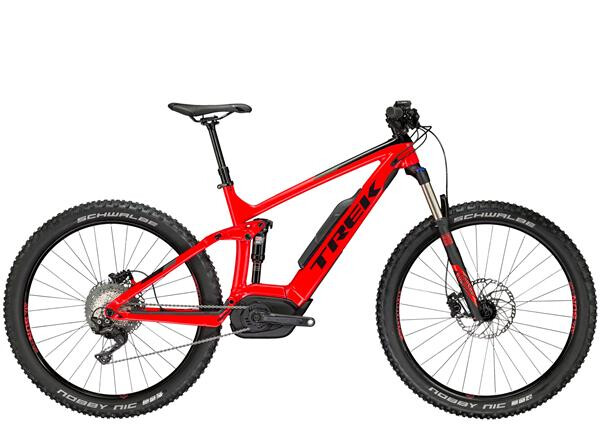 TREK - Powerfly 7 FS Plus