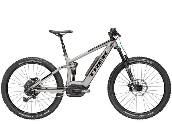 TREK - Powerfly 9 FS Plus