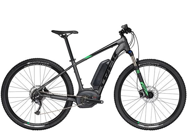 TREK - Powerfly 4
