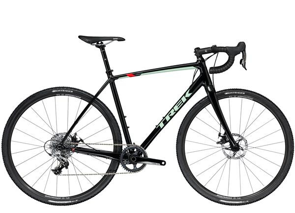 TREK - Crockett 5 Disc