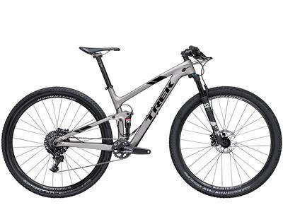 Trek - Top Fuel 9.7