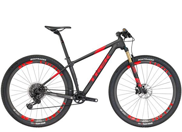 TREK - Procaliber 9.9 SL Race Shop Limited