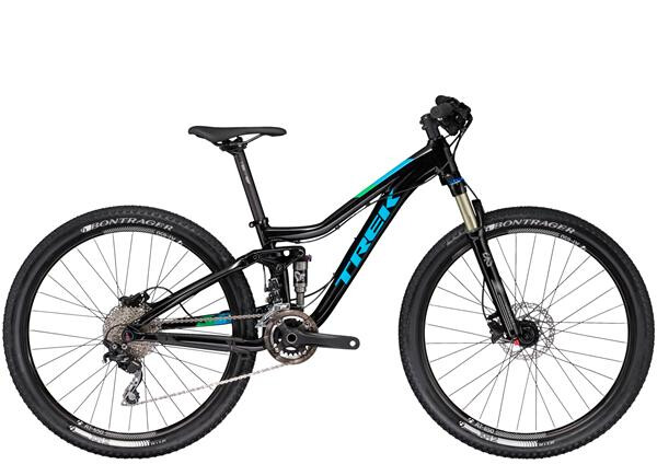 TREK - Fuel EX Jr