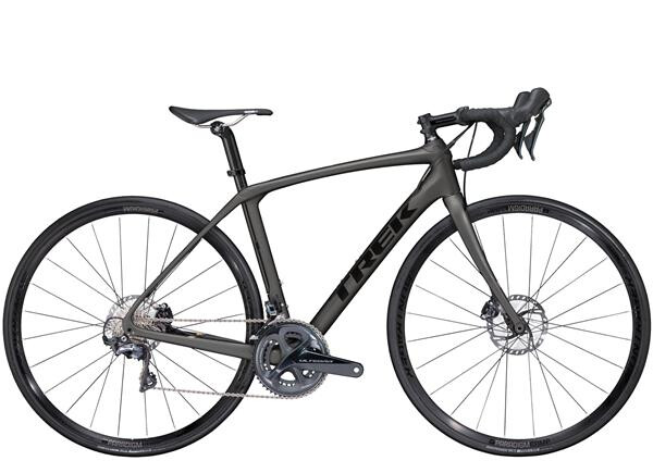 TREK - Domane SLR 6 Disc Women's