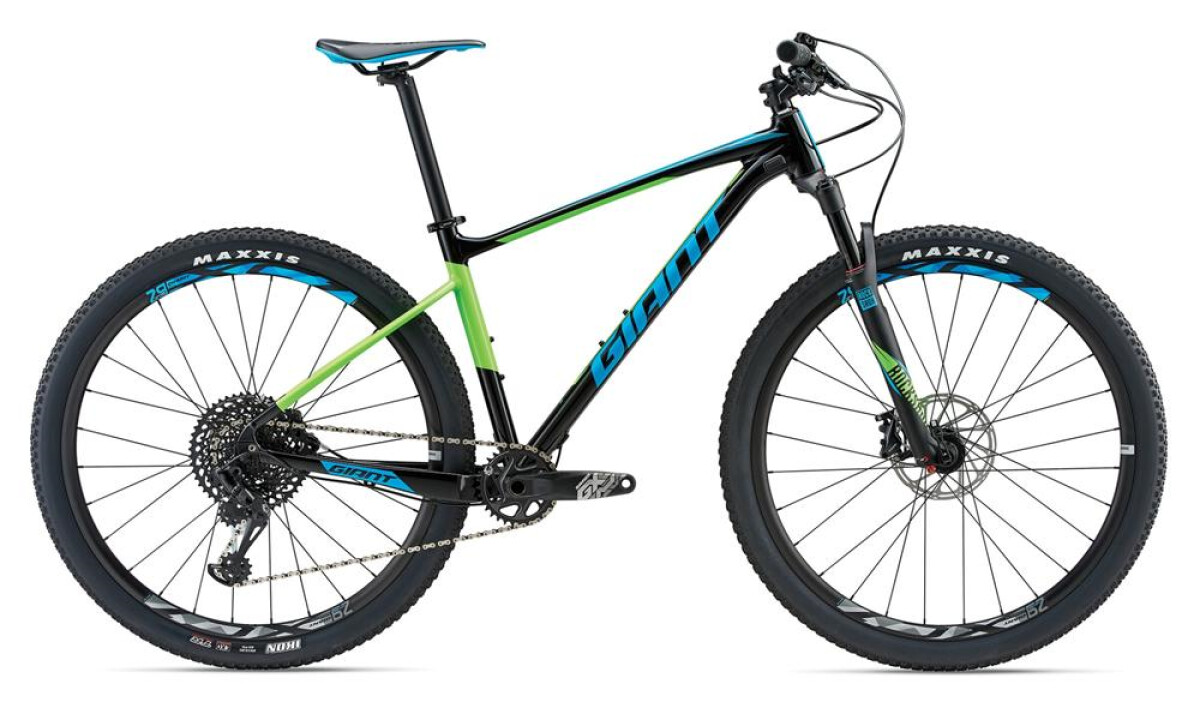 GIANT Fathom 29er 1 LTD Details