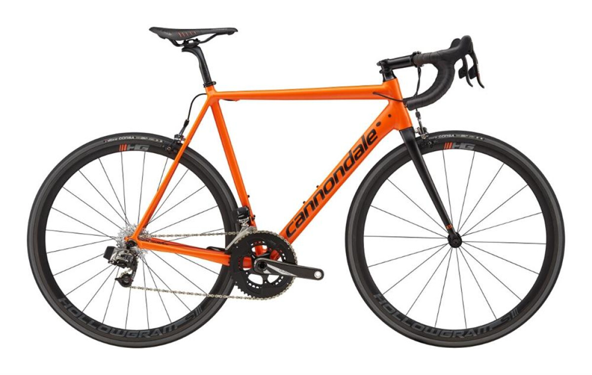 Cannondale CAAD12 Red eTap ORG Details