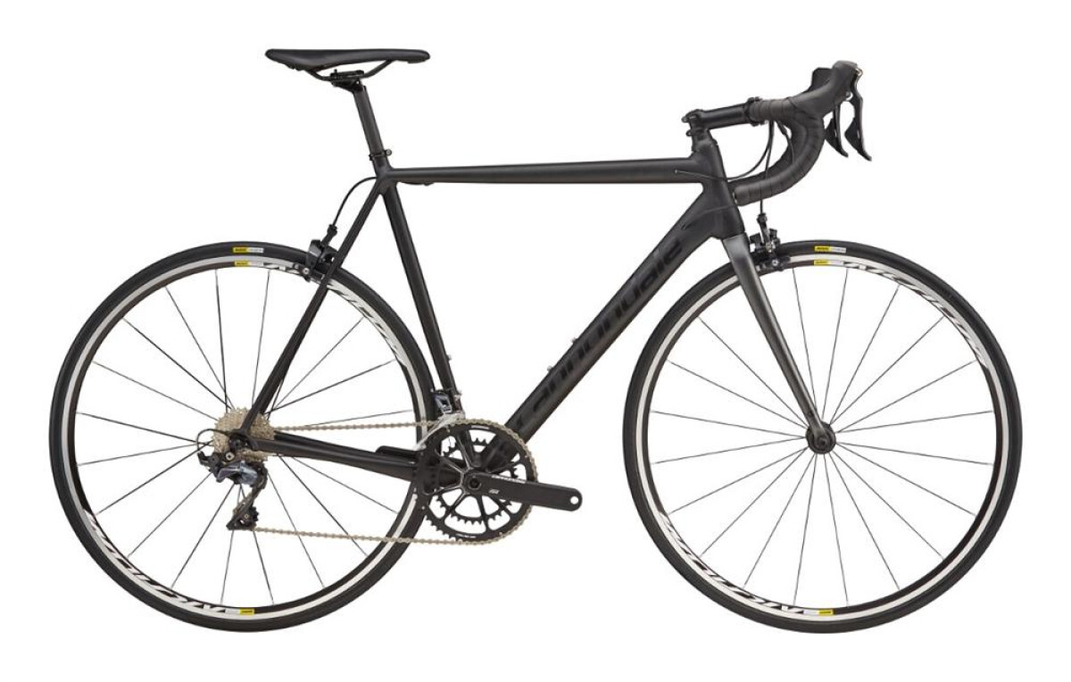 Cannondale CAAD12 Ult BLA Details
