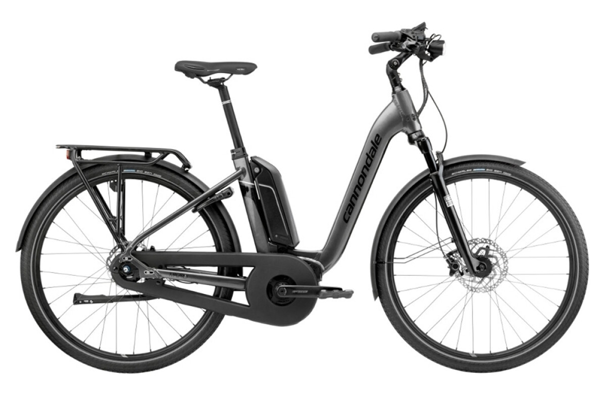 Cannondale Mavaro City Performance 4 ANT Details