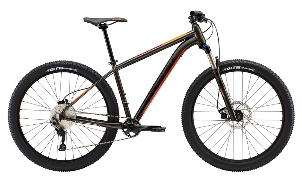 Cannondale Cujo 2 ANT Details