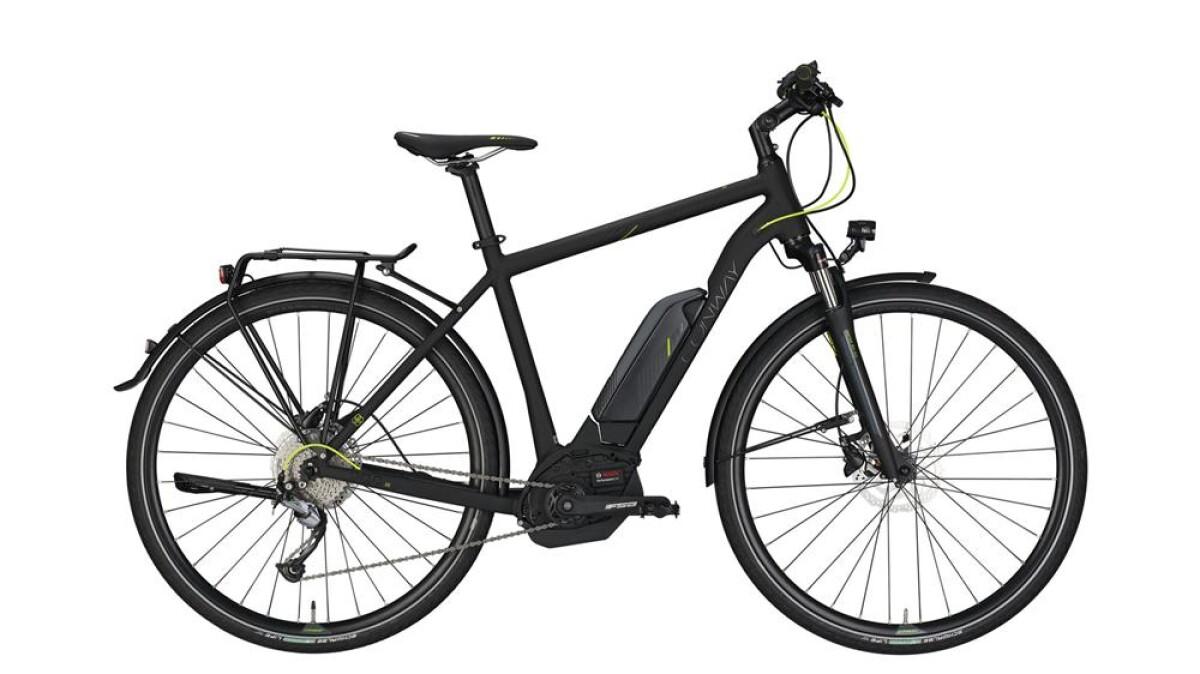 Conway eCC 200 SE Herren -56 cm Details