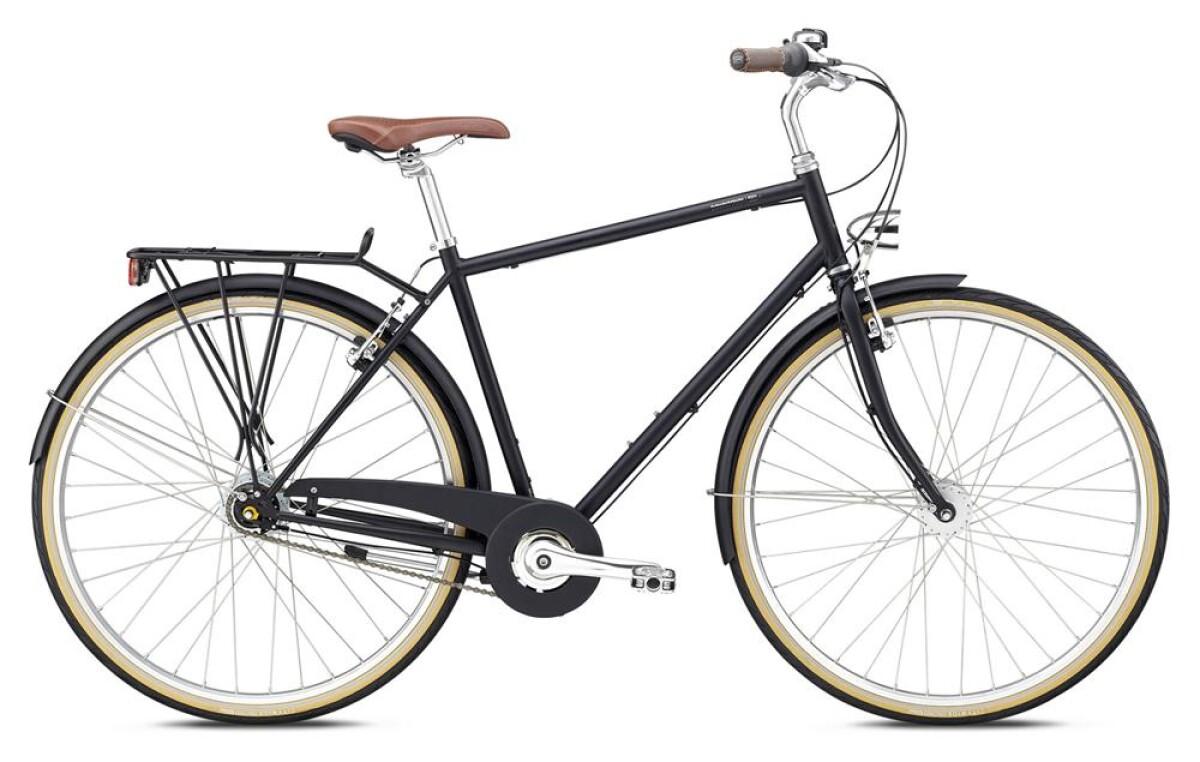 Breezer Bikes Downtown 8+ Details