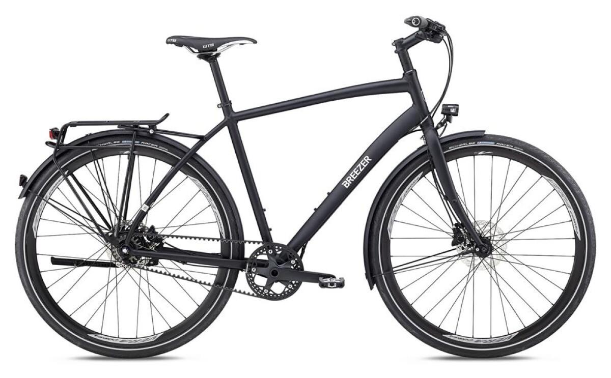 Breezer Bikes Beltway 11 + Details