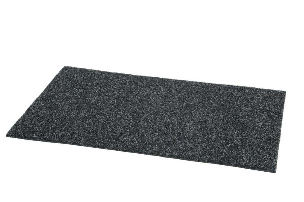 Croozer Fußmatte Details