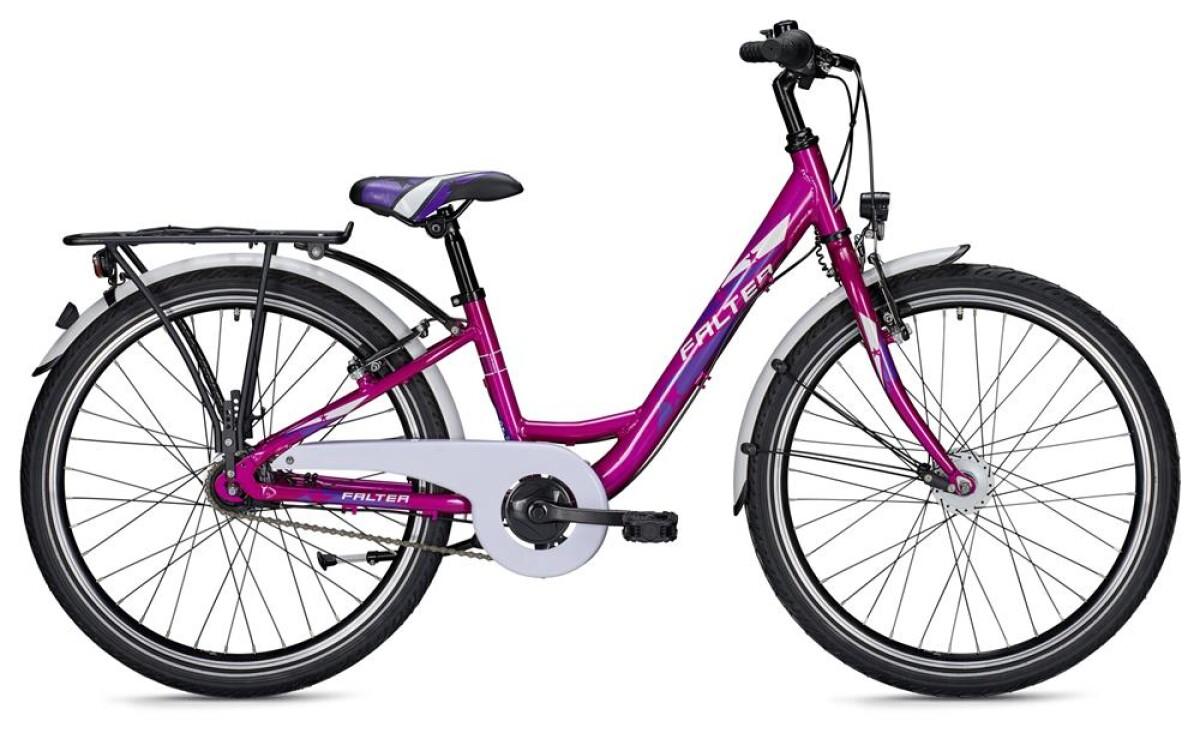 Falter FX 407 ND Wave pink Details