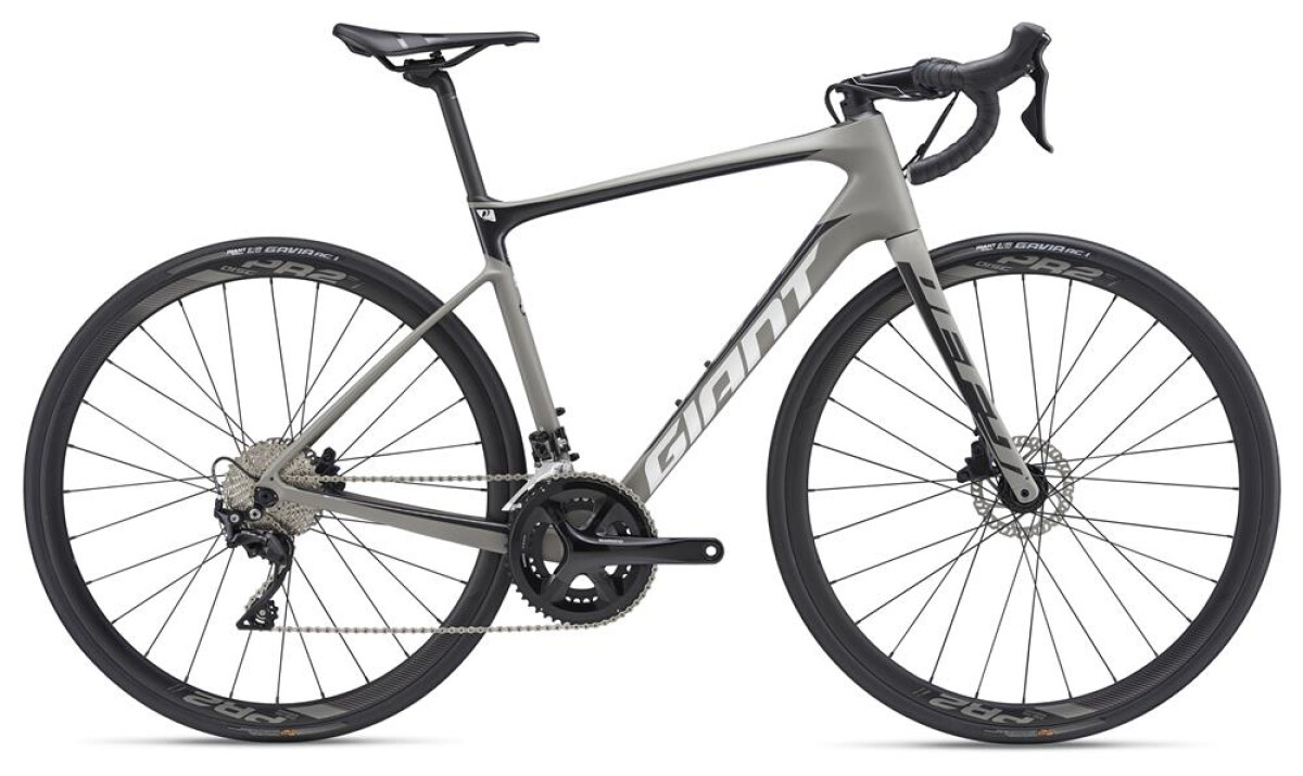 GIANT Defy Advanced 2 Details