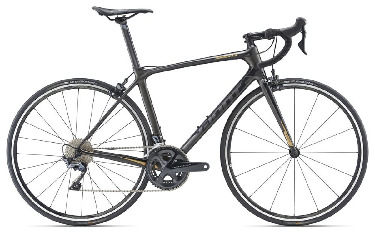 GIANT TCR Advanced 1 Details