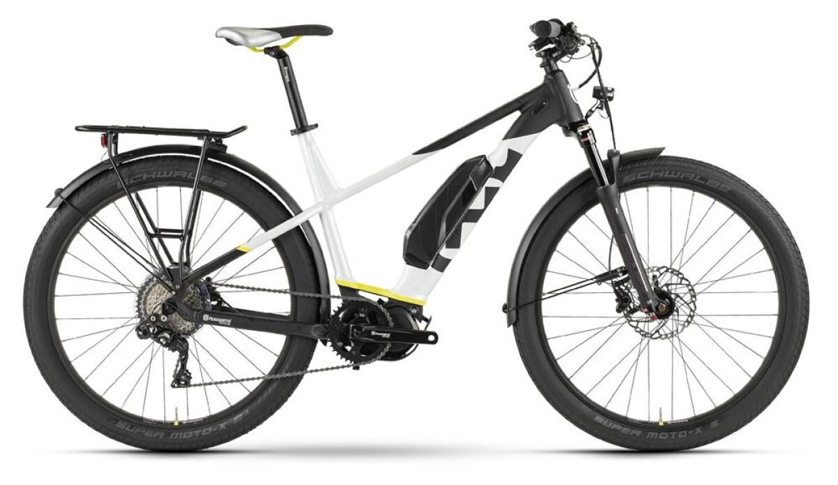 Husqvarna Bicycles GT4 Details