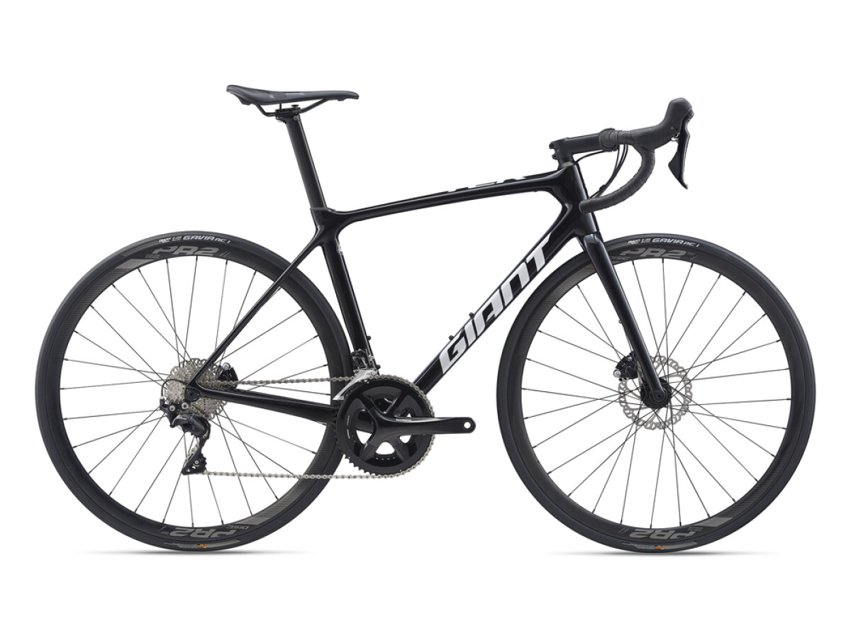 GIANT TCR Advanced 2 Disc Details